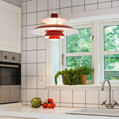 Specialty Pages Kitchen Lighting
