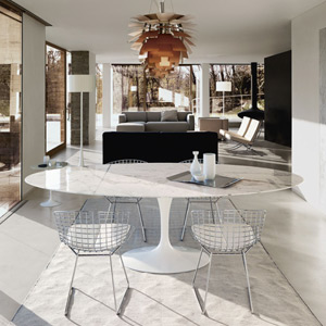 Knoll Dining Tables