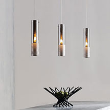Pendants Cylinder Pendant Lights