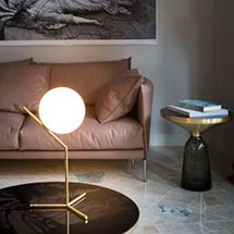 FLOS Lighting IC Collection