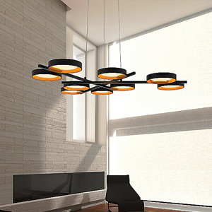 Ceiling Lights LED Chandeliers