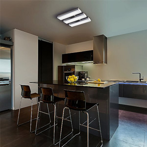 Kitchen Lighting Light Fixtures YLighting - Images of kitchen light fixtures