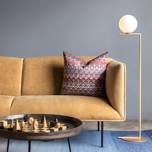 Mid-Century Modern IC Collection by FLOS Lighting