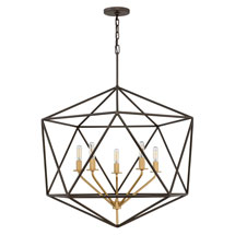 Hinkley Lighting Astrid Collection