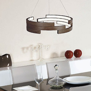 Shop by Color Wood Light Fixtures