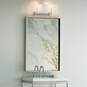Hubbardton Forge Bathroom Wall Lighting