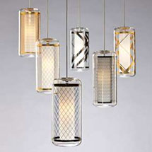Tech Lighting Low Voltage Pendant Lights
