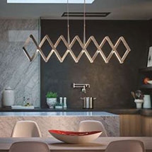 LBL Lighting Linear Suspension Lights