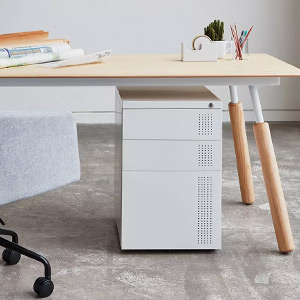 Office Filing Cabinets + Storage