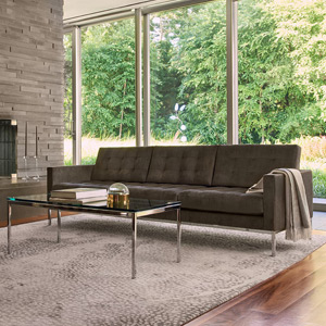Knoll Sofas + Daybeds