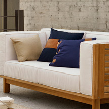 Outdoor Accents + Decor Outdoor Pillows
