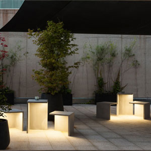 International Design Outdoor Lighting