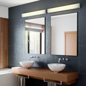 Ordinaire Bathroom Vanity Lights