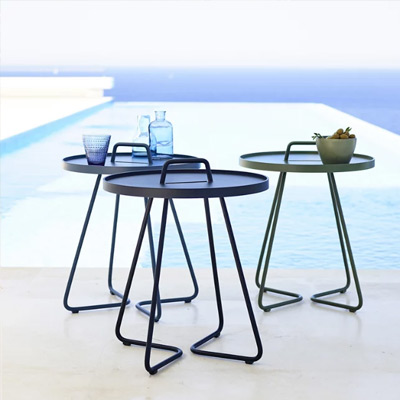 Outdoor Furniture Outdoor Side Tables
