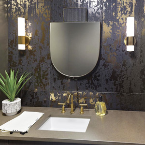 Labor Day Sale Bathroom Wall Lighting