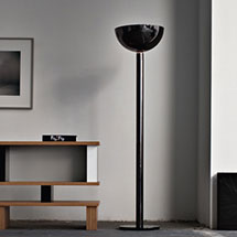 Floor + Table Lamps Torchiere Lamps