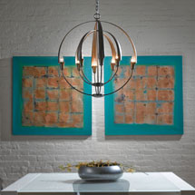 Hubbardton Forge Cirque Collection