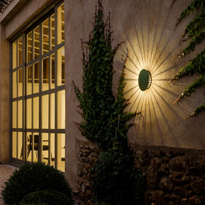 Outdoor Lighting Wall Lights