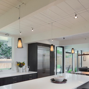 Kitchen Lighting Cable Lighting