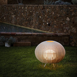 Outdoor Lighting Outdoor Floor Lamps