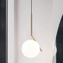 Pendants Globe Pendant Lights
