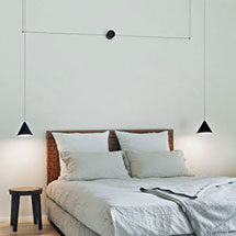 FLOS String Light Collection