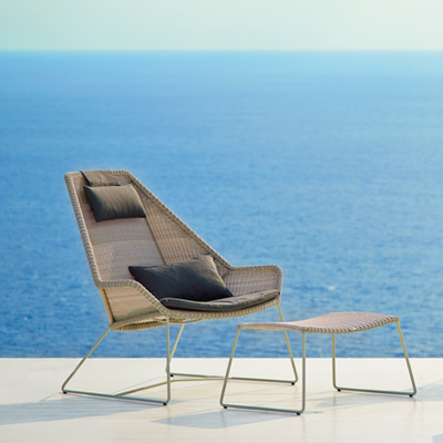 Outdoor Outdoor Lounge Chairs