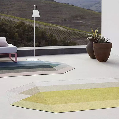 Outdoor Accents + Decor Outdoor Rugs