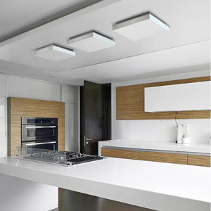 Blackjack Lighting Flush Mount Ceiling Lights