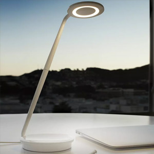 White Desk Lamps