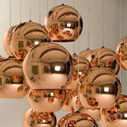 Copper Shade Collection
