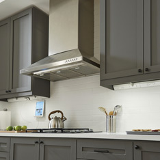 Legrand Undercabinet System