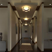 Cerno Ceiling Lights