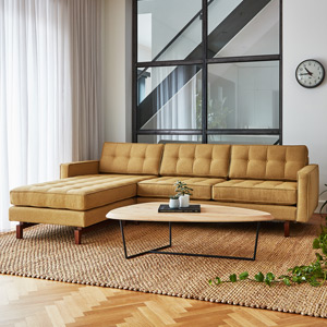 Gus Modern Sectionals