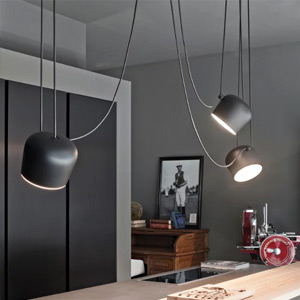 Multi-Light Kitchen Pendant Lights
