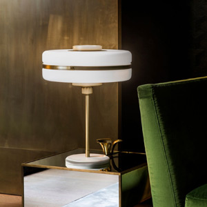 Bert Frank Table Lamps