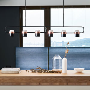 Labor Day Sale Linear Suspension Lights