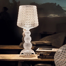 Kartell Table Lamps