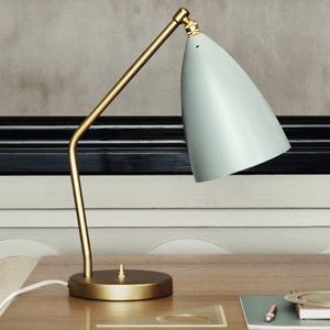 Gold Desk Lamps