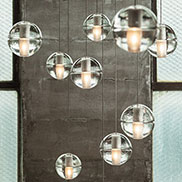 Bocci modern pendants chandeliers wall sconces ylighting mozeypictures Choice Image