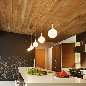 Cable Lighting Pendants