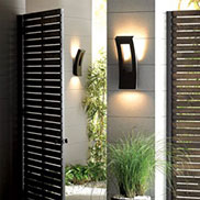 Modern Forms Outdoor Lighting