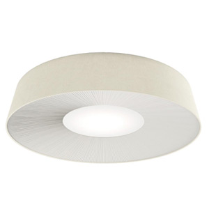 White Flush Mount Lights
