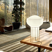 Fabbian Table Lamps