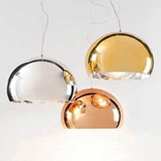 Kartell FL/Y Collection